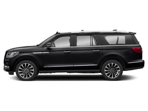 2019 Lincoln Navigator L for sale in Sioux City, IA
