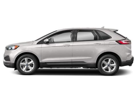 2019 Ford Edge for sale in Sioux City, IA