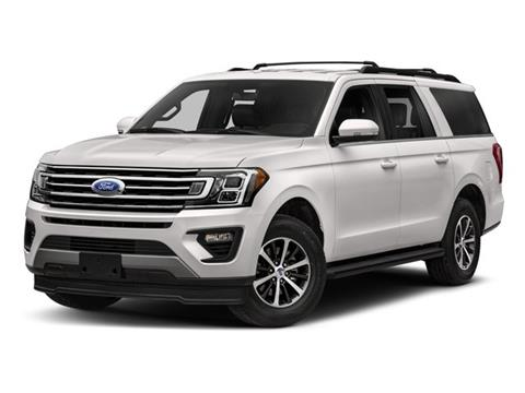 2018 Ford Expedition MAX for sale in Sioux City, IA