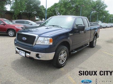 Sioux City Ford >> Sioux City Ford Sioux City Ia Inventory Listings