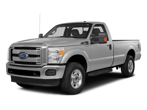2015 Ford F-250 Super Duty for sale in Sioux City, IA