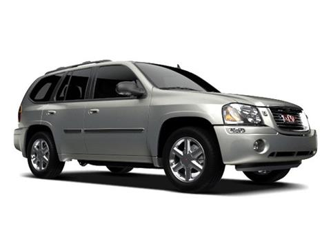 2009 GMC Envoy for sale in Sioux City, IA