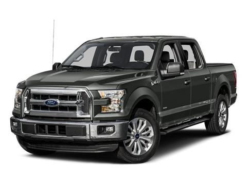 2015 Ford F-150 for sale in Sioux City, IA