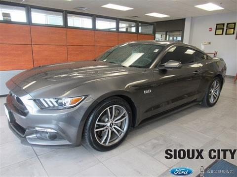 Sioux City Ford >> 2015 Ford Mustang For Sale In Sioux City Ia