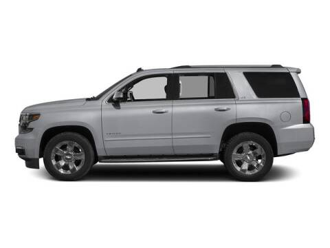 2015 Chevrolet Tahoe for sale in Sioux City, IA