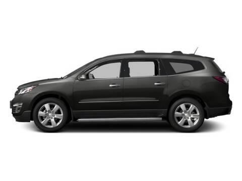 2016 Chevrolet Traverse for sale in Sioux City, IA