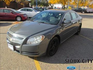 2008 Chevrolet Malibu for sale in Sioux City, IA