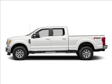 2017 Ford F-350 Super Duty for sale in Sioux City, IA