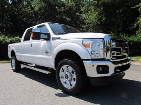 2015 Ford F-250 Super Duty for sale in Matthews, NC