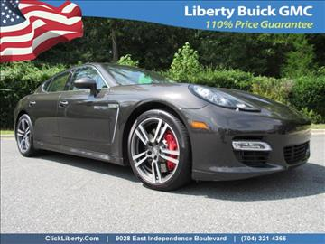 2013 Porsche Panamera for sale in Matthews, NC
