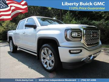 2018 GMC Sierra 1500 for sale in Matthews, NC