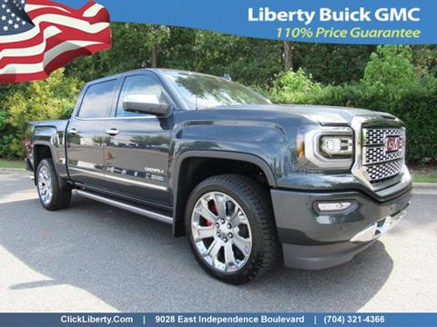 2017 GMC Sierra 1500 for sale in Matthews, NC