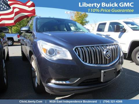 2015 Buick Enclave for sale in Matthews, NC