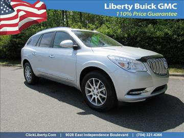 2016 Buick Enclave for sale in Matthews, NC