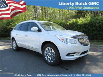 2016 Buick Enclave for sale in Matthews NC