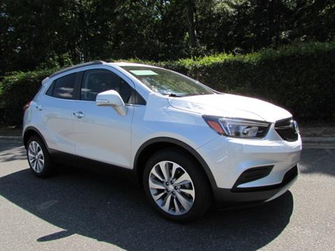 2019 Buick Encore for sale in Matthews, NC
