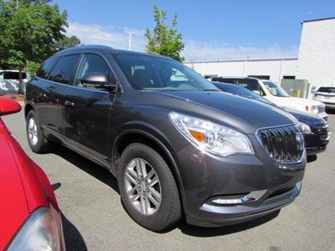 2013 Buick Enclave for sale in Matthews, NC