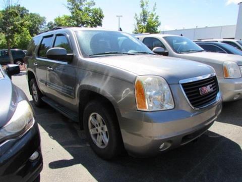 2007 GMC Yukon for sale in Matthews, NC