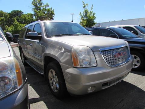 2008 GMC Yukon XL for sale in Matthews, NC