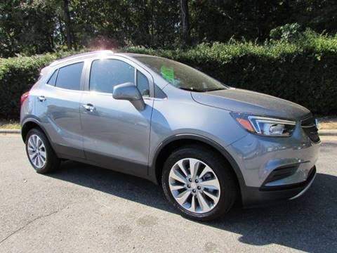 2020 Buick Encore for sale in Matthews, NC