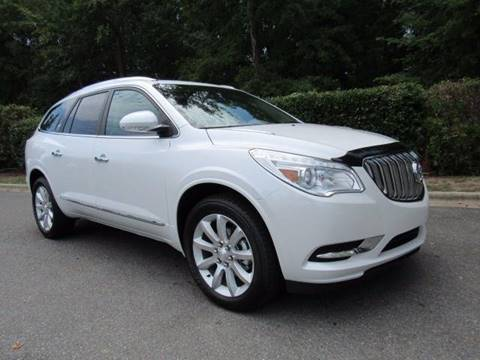 2017 Buick Enclave for sale in Matthews, NC