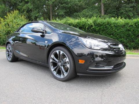 2017 Buick Cascada for sale in Matthews, NC