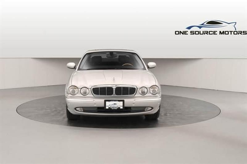 2005 Jaguar XJ-Series for sale at One Source Motors in Rockford MI