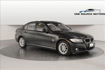 2010 BMW 3 Series for sale at One Source Motors in Rockford MI