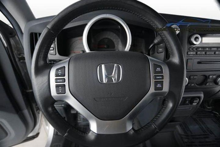 2006 Honda Ridgeline for sale at One Source Motors in Rockford MI