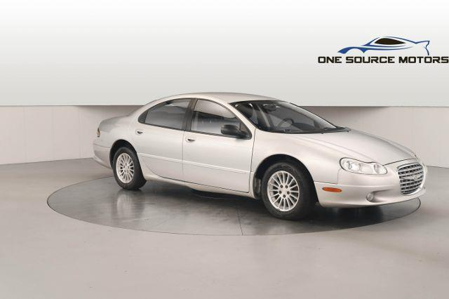 2003 Chrysler Concorde for sale at One Source Motors in Rockford MI