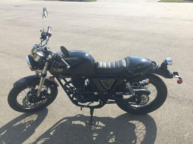 2016 Cleveland CycleWerks Misfit for sale at One Source Motors in Rockford MI