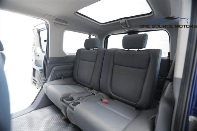 2003 Honda Element for sale at One Source Motors in Rockford MI