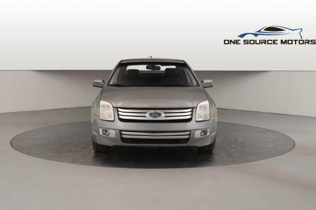 2007 Ford Fusion for sale at One Source Motors in Rockford MI