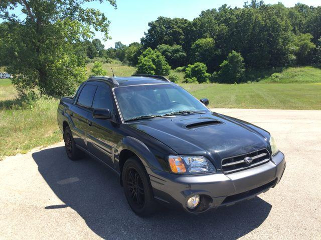 2005 Subaru Baja for sale at One Source Motors in Rockford MI