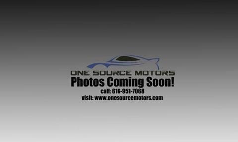 2010 Pontiac G6 for sale in Rockford, MI