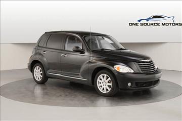 2010 Chrysler PT Cruiser for sale at One Source Motors in Rockford MI