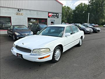 1997 Buick Park Avenue for sale in Orwell, OH