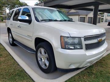 2008 Chevrolet Tahoe for sale in Austin, TX