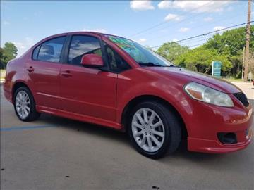 2008 Suzuki SX4 for sale in Austin, TX