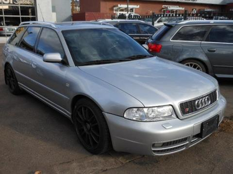 used 2001 audi s4 for sale - carsforsale®