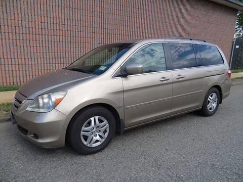 2005 Honda Odyssey for sale in Elizabeth, NJ