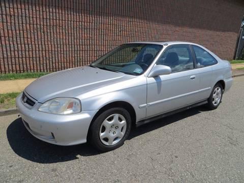 1999 Honda Civic for sale in Elizabeth, NJ