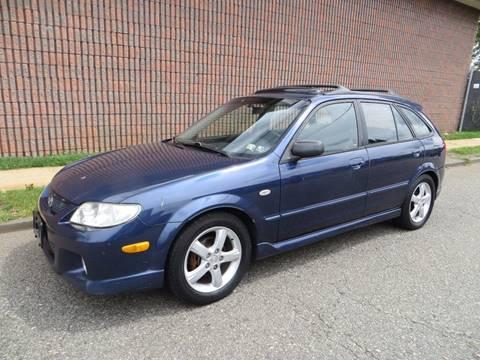 2003 Mazda Protege5 for sale in Elizabeth, NJ