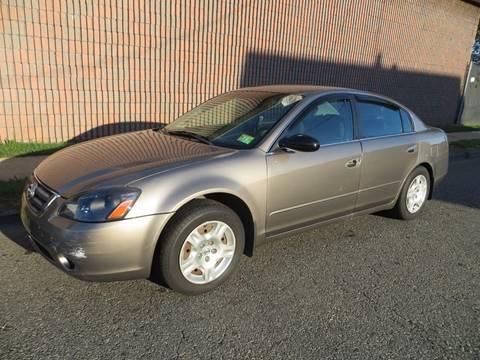 2004 Nissan Altima for sale in Elizabeth, NJ