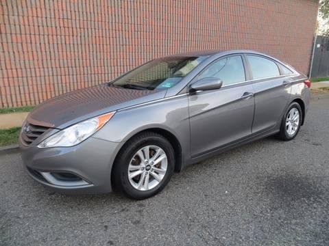 2012 Hyundai Sonata for sale in Elizabeth, NJ