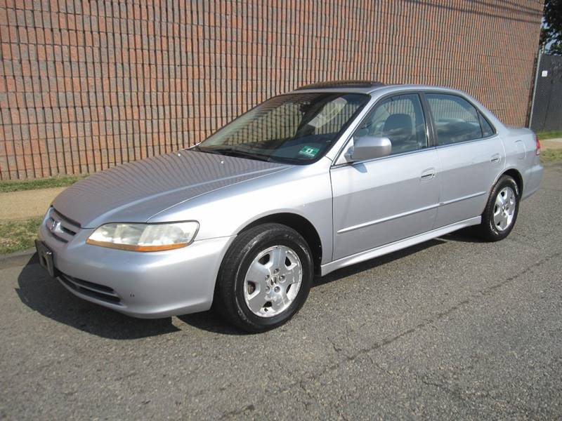 2001 Honda Accord For Sale At Mike C Auto Import In Elizabeth NJ