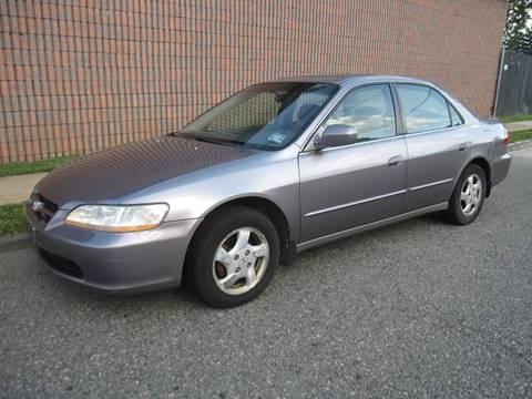 2000 Honda Accord for sale in Elizabeth, NJ