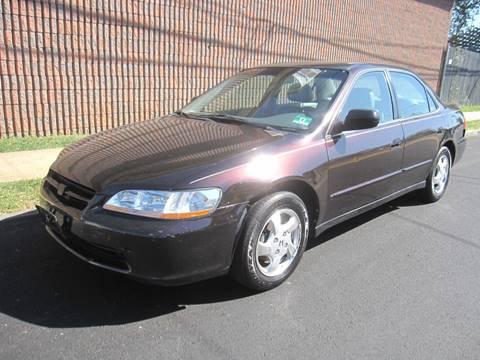 1999 Honda Accord for sale in Elizabeth, NJ