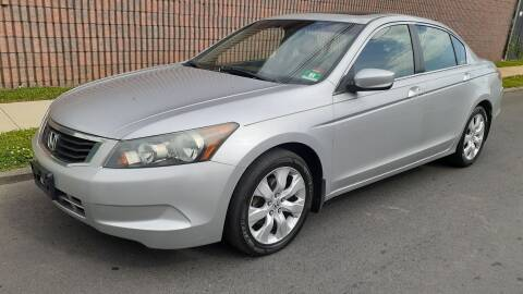 2010 Honda Accord for sale at G1 AUTO SALES II in Elizabeth NJ