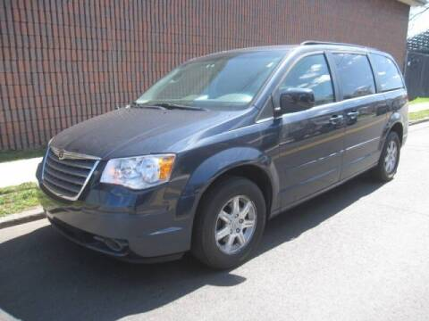 2008 Chrysler Town and Country for sale at G1 AUTO SALES II in Elizabeth NJ